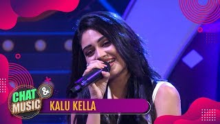 Chat & Music - Kalu Kella | ITN Thumbnail