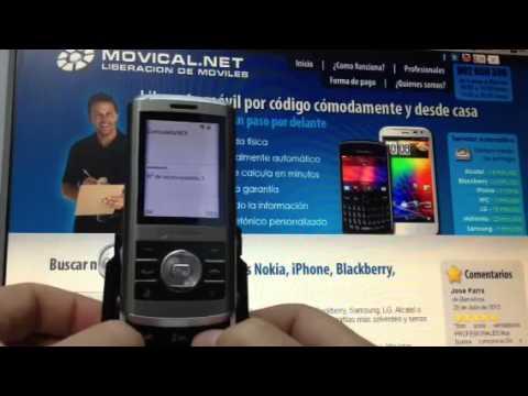 Liberar Vodafone 736, desbloquear Vodafone 736 Movical Net