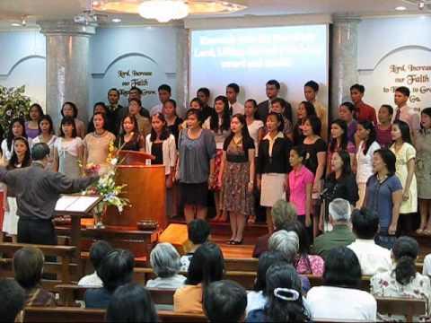Heavenly Love - Berean Bible Baptist Church