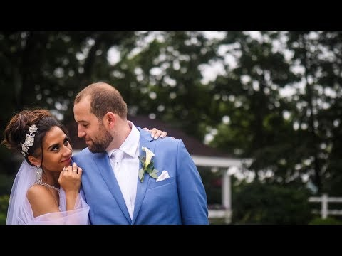 Beauty And Class: A Lake Pearl Wedding Video in Wrentham, Massachusetts