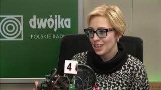 "Magdalena Piekorz: ""Orfeusz i Eurydyka"" to historia uniwersalna"