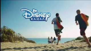 [fanmade] Disney Channel Russia - logo ident