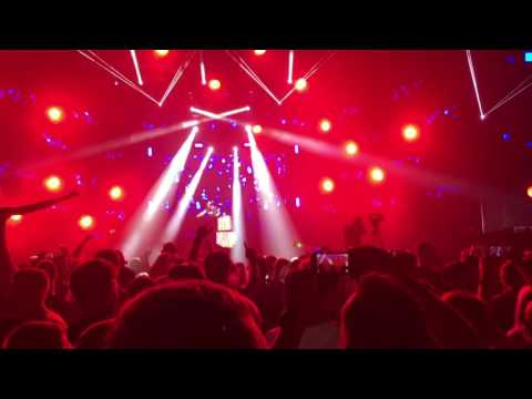 Radical Redemtion@Kings Of Hardstyle 27.8.2016 Energylandia Zator PL