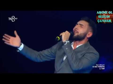 Ozan Ahmedov   Duyanlara Duymayanlara O Ses Türkiye 2.tur