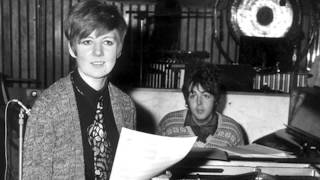 Cilla Black and Paul McCartney - Step Inside Love Demo