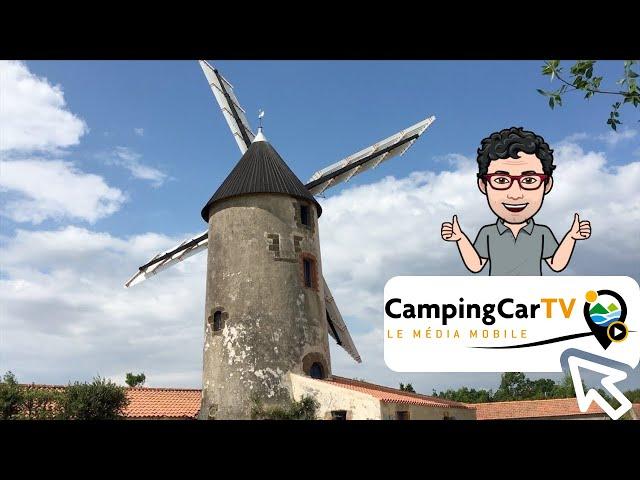 JT en camping-car N°161 -