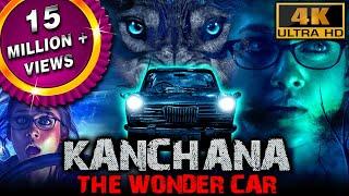 Kanchana The Wonder Car (Dora) (4K ULTRA HD) Hindi Dubbed Full Movie   Nayanthara, Thambi Ramaiah