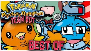 Best of Spira's Inn [Moggy, Fully & Jonny] - Pokémon Mystery Dungeon: Team Rot