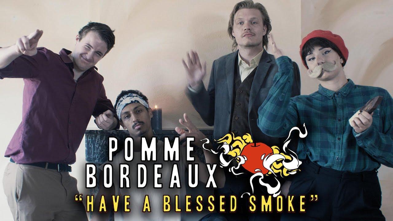 Pomme Bordeaux (My RØDE Reel 2020)