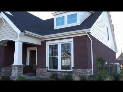 Little Rock Craftsman C2 | Springhurst at Lake Forest | Owensboro, KY
