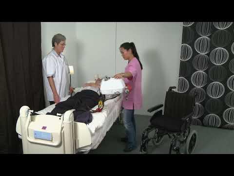 massage till stol