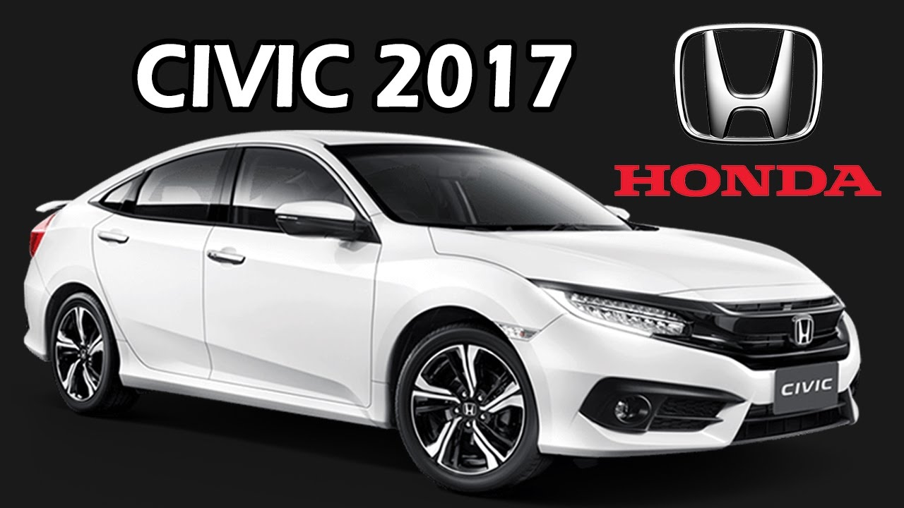 Honda Civic 2017 Coming Soon To India Launch Price Specifications Mileage