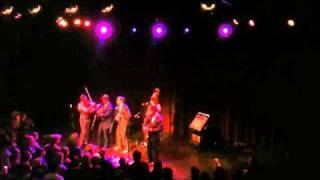 Video Me And Us Punch Brothers