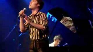 Rufus Wainwright - Foggy Day - Montreux 2007