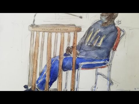 المحكمة الجنائية الدولية: أحد المشتبه بهم الرئيسيين في الإبادة الجماعية برواندا توفي قبل 20 عاما…  - 14:59-2020 / 5 / 22