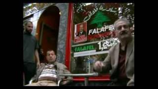 Daniel Faust - 3 Wochen Sonnenallee Teil 2