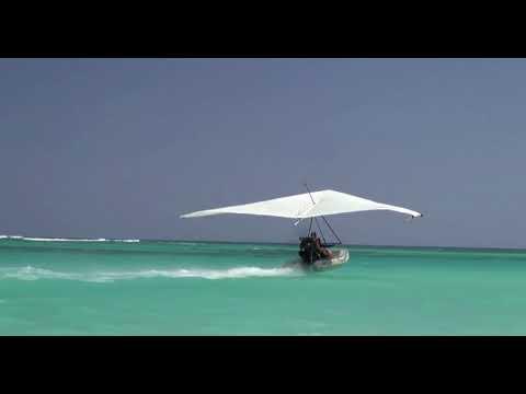 Water Wings | Wacky Speed Boats #6 | Avalon Luxury Pontoons