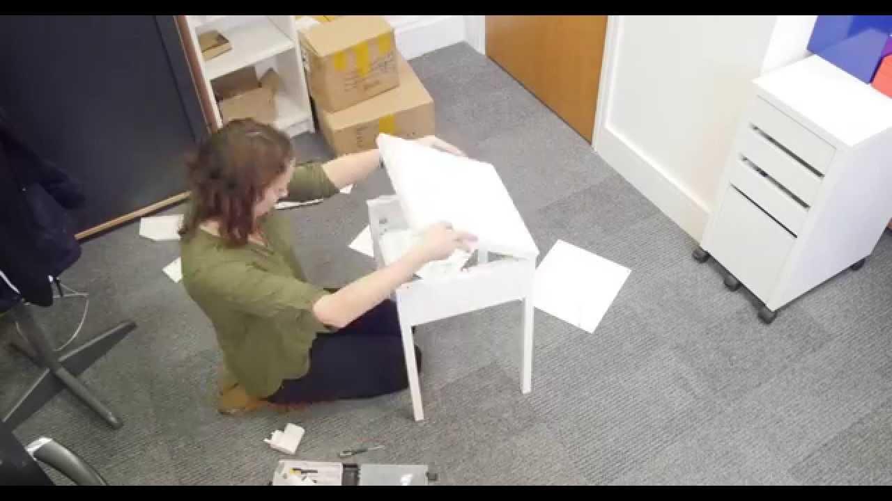 Ikea Selje Wireless Charging Bedside Table Vs Qistone