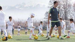 Летний лагерь Real Madrid Foundation в Алматы(, 2016-05-17T17:15:07.000Z)