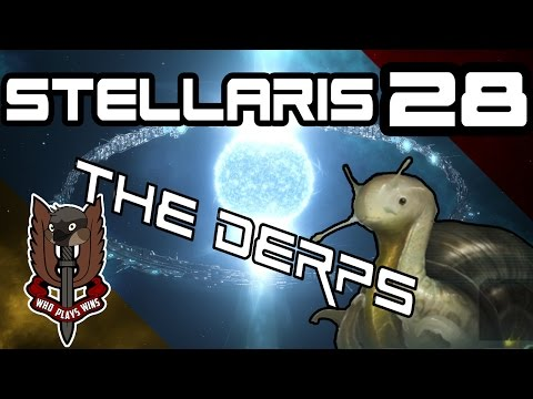 Utopia for the Stupid [28] Insane Stellaris - Banks | Finaly Getting Mega Engineering!!!