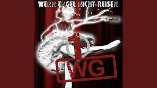 Wenn Engel nicht reisen-A Visagi Artistic Production (Radio Fly)