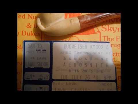 "Aerosmith ""Dream On"" (censurada) Ozark Music Festival 20.07.1974"