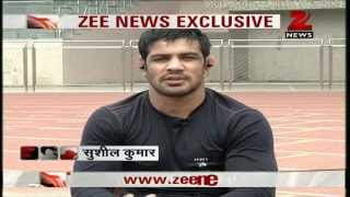 Sushil Kumar welcomes wrestling`s re-inclusion in Olympic Games