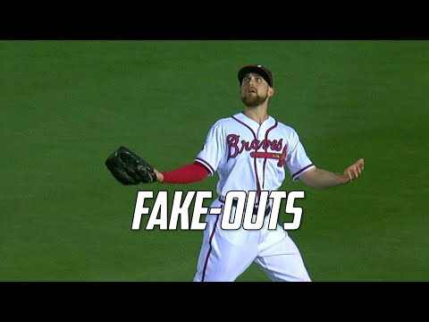 MLB | Fake-Outs