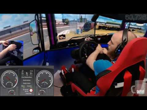 euro truck simulator 2 Beta v1.31 episode 3