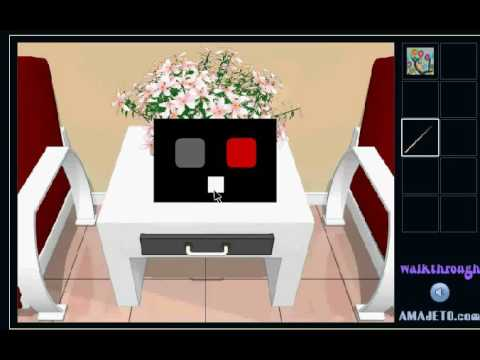 Modern Living Room Escape 2 Walkthrough
