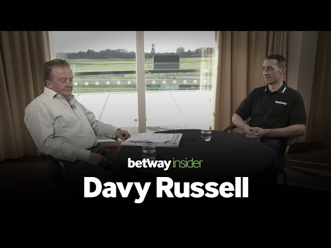 Betway Insider Cheltenham Preview with Davy Russell