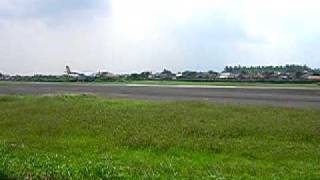 Test CN-235 MPA