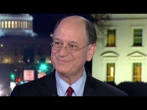 Lawmaker: I hope impeachment triggers Trump intervention