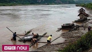 Nghệ An: Người dân vẫn chủ quan trước bão | VTC1