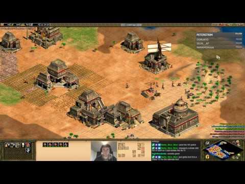 3v3 Team Islands - Triple monk rush!