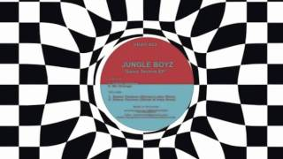 Jungle Boys - Samo Techno (Sinisa Lukic Remix) VEZ022