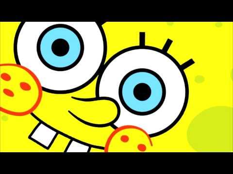 The SpongeBob SquarePants Movie - Music from the Movie and More (full album)