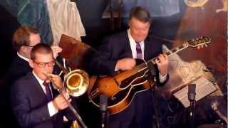 "Dutch Swing College Band plays ""After You"