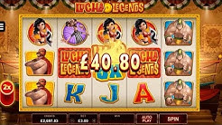 Lucha Legend Online Slot from Microgaming