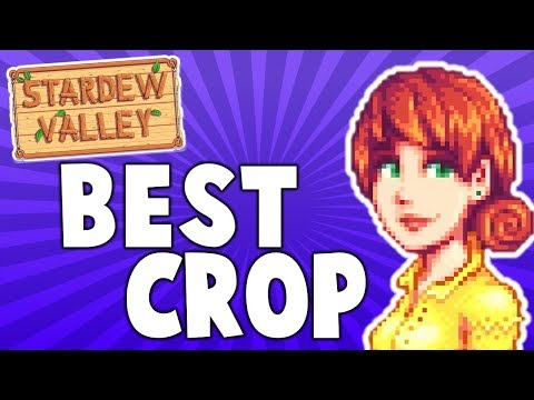 Stardew Valley - The Best Crop in the Game | What to do with Ancient Fruit?