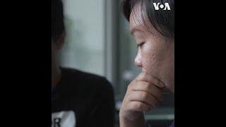 香港民阵: 五大诉求 缺一不可