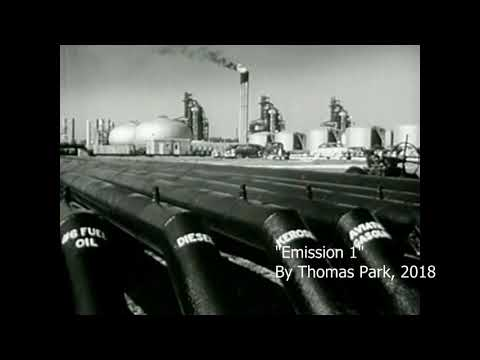 Emissions 1 (Thomas Park)