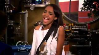 China Anne McClain - Stuck in the Middle ANT Farm (HD)
