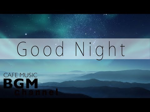 Mellow Jazz Music  Relaxing Music For Sleep, Study, Work  Background Cafe Music