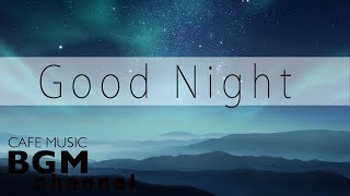 Mellow Jazz Music - Relaxing Music For Sleep, Study, Work - Background Cafe Music