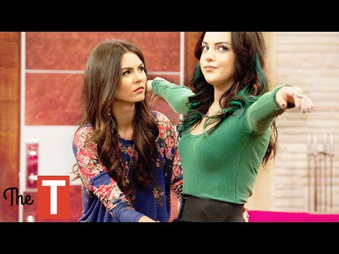 10 Funniest Adult Jokes In Victorious You Might Have Missed