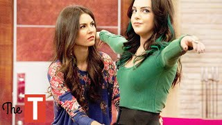 10 Funniest Adult Jokes Victorious You Might Have Missed