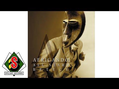 Africando - Ntoman (feat. Salif Keïta) [audio]