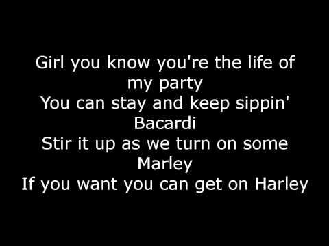 Florida Georgia Line - Sun Daze (Lyrics)