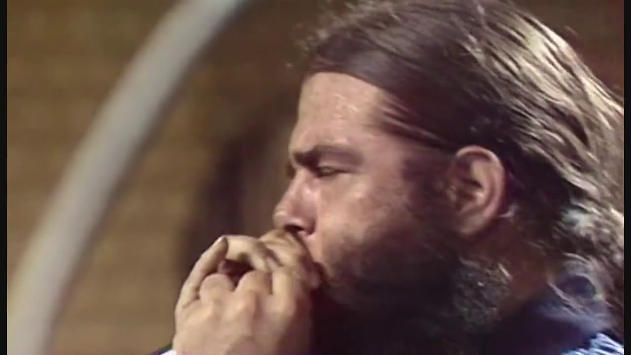 Canned Heat   On the road again Live atMontreux